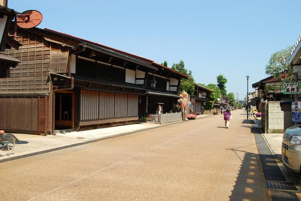 富山市に立ち寄るなら『岩瀬エリア』を観光したい6つの理由 ...