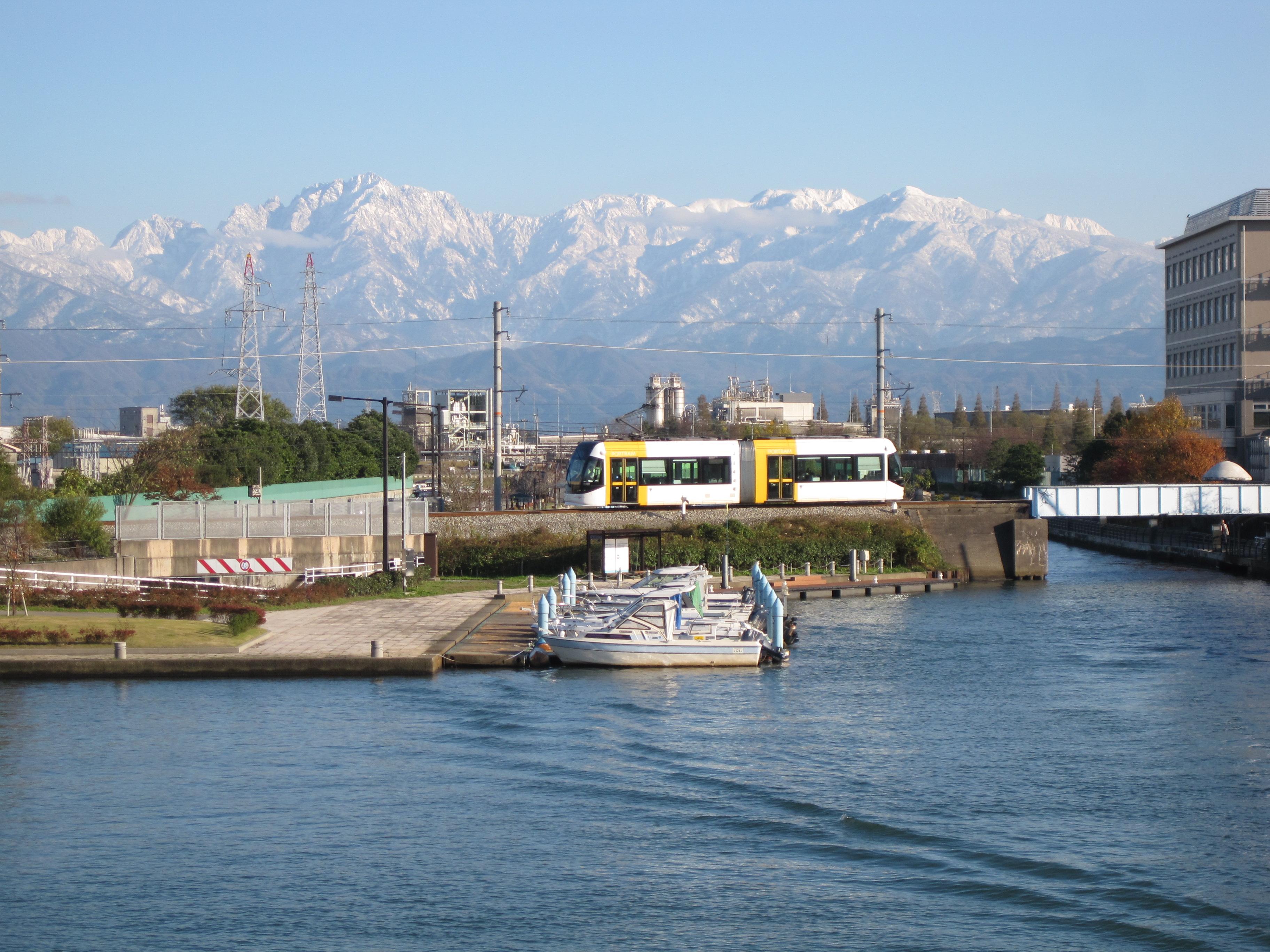 富山駅から始まる『富山市』の観光おすすめ5選   観光情報特集 ...