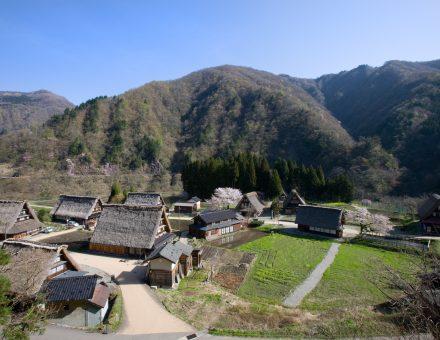 富山県の『世界遺産』と『ユネスコ無形文化遺産』を巡る旅 ...